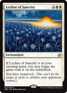 LeylineofSanctity