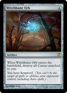 WitchbaneOrb